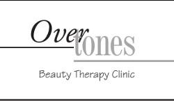Overtones Logo